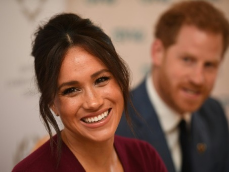 "Harry et Meghan n'utiliseront plus l'appelation ""Sussex royal"""