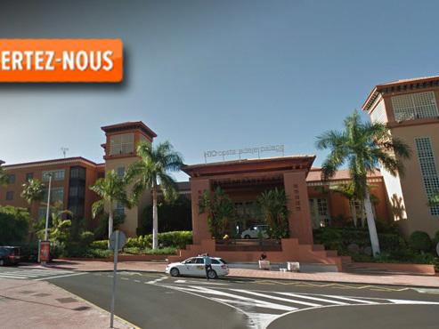 Des Belges bloqués à Tenerife: vous avez séjourné dans l'hôtel ces derniers jours? Contactez-nous