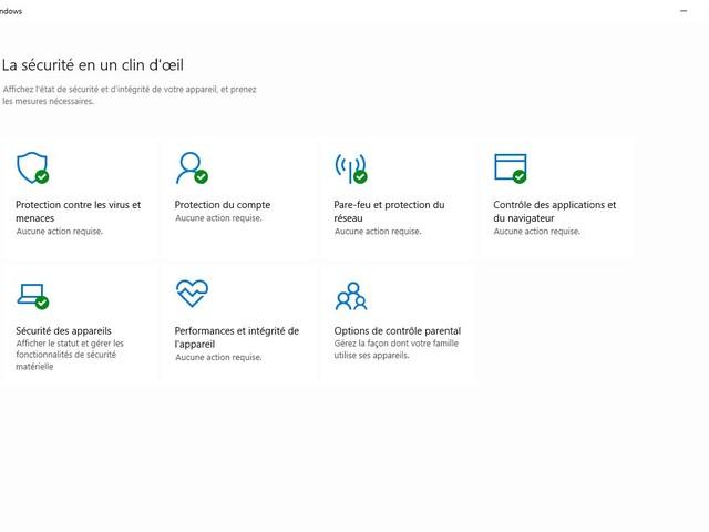 Windows Defender : Microsoft a eu quelques soucis avec ses patchs