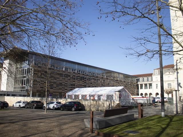 Covid-19. 24 hospitalisations dans le Lot, 5 patients en réanimation à Cahors, la situation s'améliore