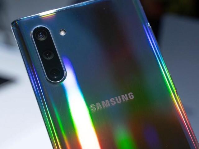 Bon Plan Samsung Galaxy Note 10 : 270 euros de réduction sur le puissant smartphone