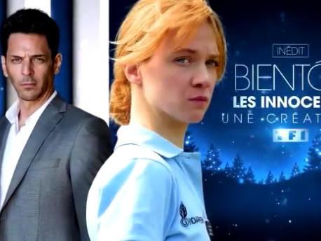 """Audiences prime 11 janvier : gros carton pour TF1 et """"Les Innocents"""", flop pour """"Code Black"""" sur M6"""