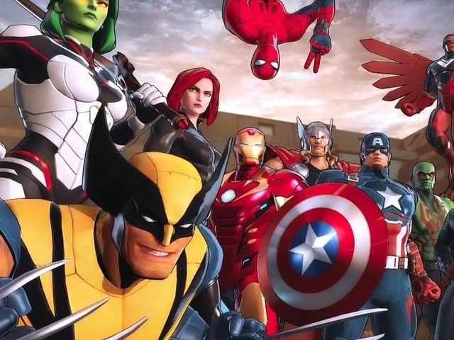 Marvel Ultimate Alliance 3 – The Black Order : La bande annonce du nouveau jeu vidéo + VOTRE AVIS !