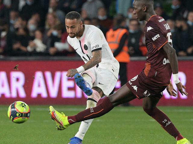 L1: au Paris SG, Neymar retrouve sa magie