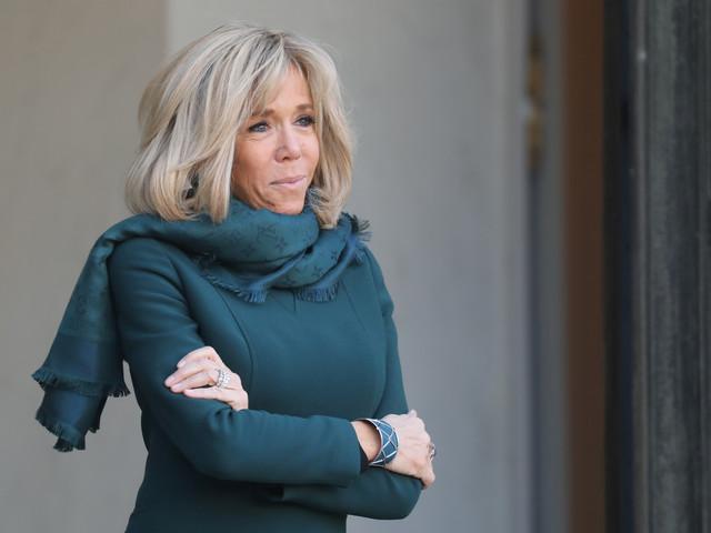 Les actualités de 18h : Brigitte Macron va redonner des cours de français