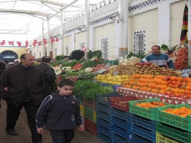 Tunisie: 225 infractions économiques relevées par les contrôleurs durant les 4 premiers jours de Ramadan
