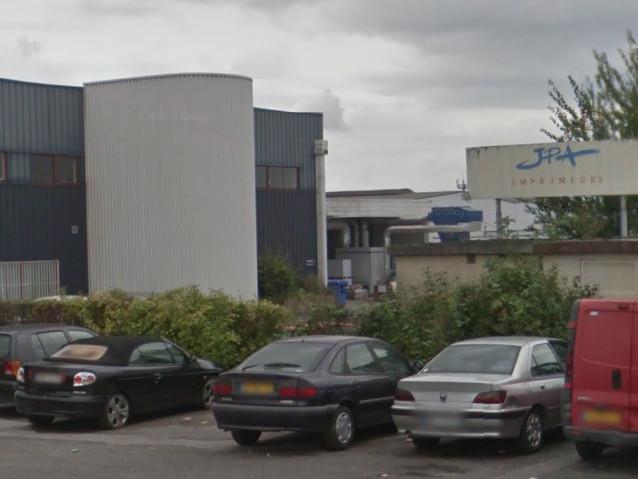JPA Imprimeurs dans le Val-d'Oise est liquidée (95)