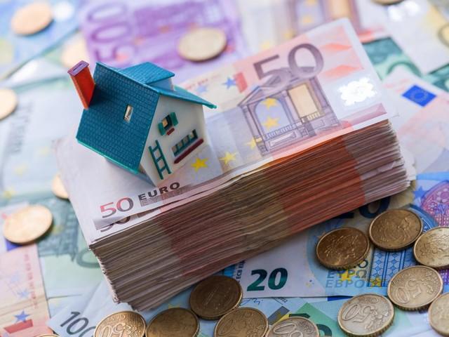 Crédits immobiliers en France: désormais sous l'inflation, les taux n'ont pas rebondi en 2018