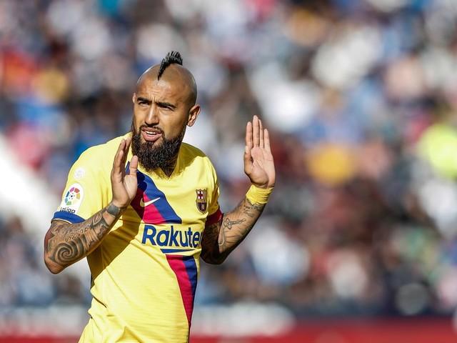 Mercato - Barcelone : Arturo Vidal afficherait une préférence pour son avenir...