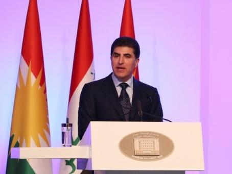 Avec deux cousins aux commandes, le pouvoir familial renforcé au Kurdistan d'Irak