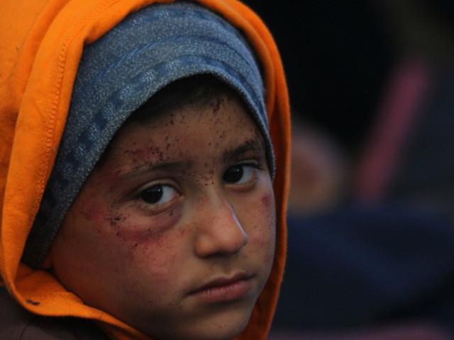 Plus de 65 millions de personnes déracinées à travers le monde selon le HCR