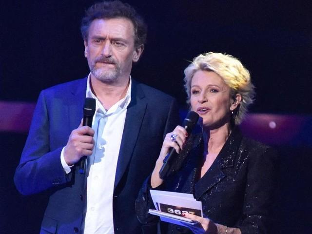 """Sophie Davant : Le """"calvaire"""" qu'elle a vécu à cause de Faustine Bollaert et Daphné Bürki !"""