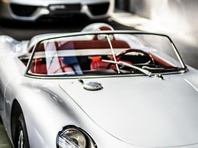 918 Spyder, 993 Turbo et 718 RS 60 Spyder : triple anniversaire chez Porsche en 2020 !