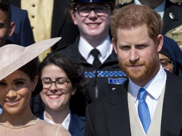 Meghan Markle et le Prince Harry officiellement indépendants, on connaît enfin les raisons de leur départ de la famille royale