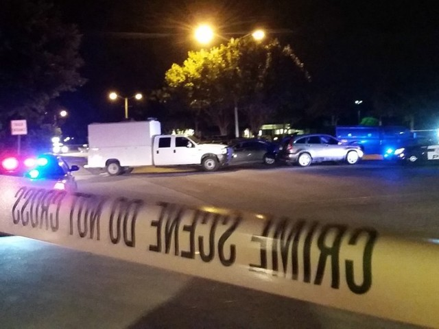 Californie : une fusillade lors d'une soirée fait au moins 4 morts