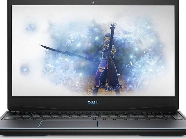 Actualité : Bon plan – Le Dell Inspiron G3-3590 avec une GTX 1660 Ti à 900 €