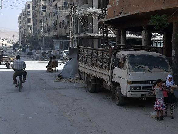 «Presque terminée»: un ministre syrien prédit la prochaine fin de la guerre en Syrie