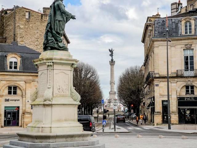 Consultation. Nouvelle place Tourny à Bordeaux : ce que vous en retenez