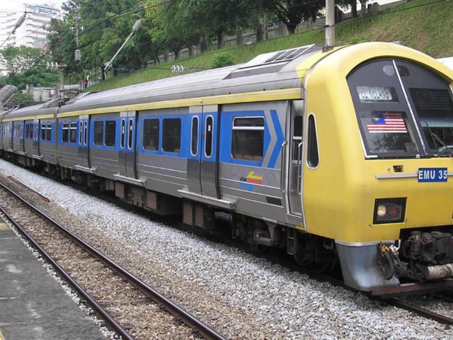Prendre le train en Malaisie : le guide