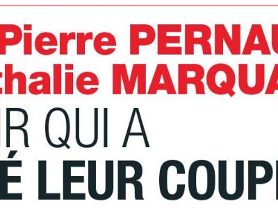 Jean-Pierre Pernaut et Nathalie Marquay, l'élixir qui a sauvé leur couple
