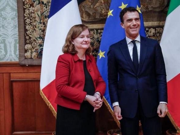 Le silence du conseiller Sandro Gozi sur ses activités à Malte