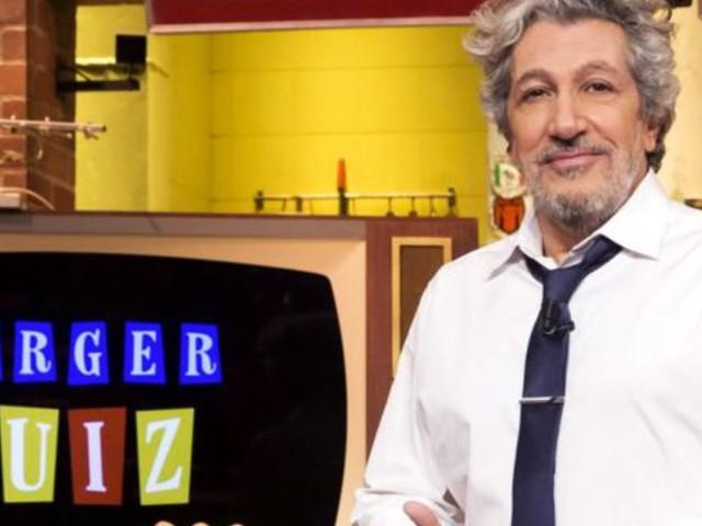 Burger Quiz : découvrez la date du retour à l'antenne du jeu d'Alain Chabat