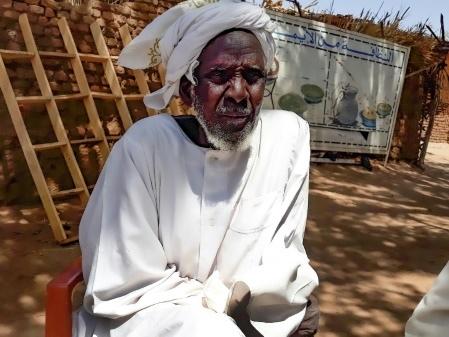 Au Darfour, la remise de Béchir à la CPI réjouit les habitants
