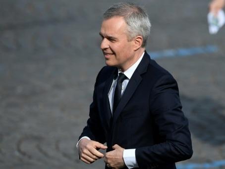 Les départs contraints ou fracassants de ministres sous Macron