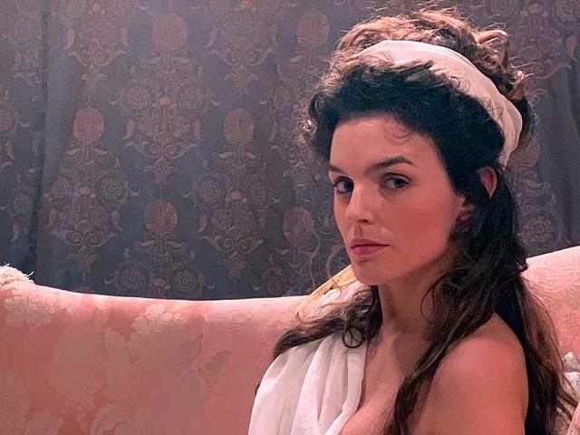 «Secrets d'Histoire»: 7 infos sur Lady Hamilton
