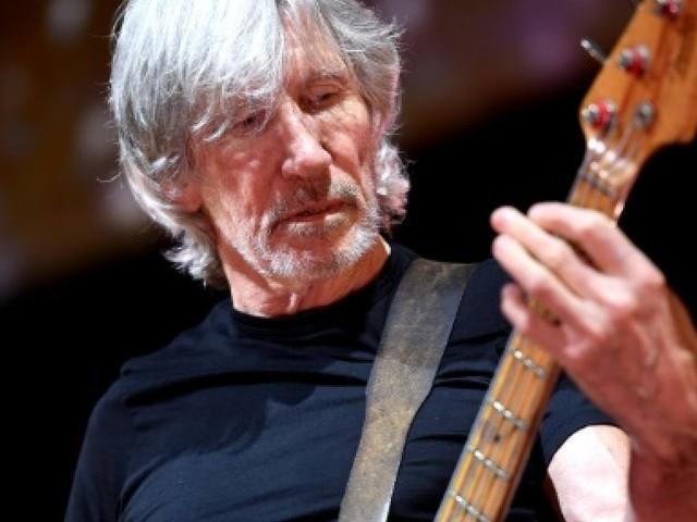 Roger Waters annonce trois dates en France en juin