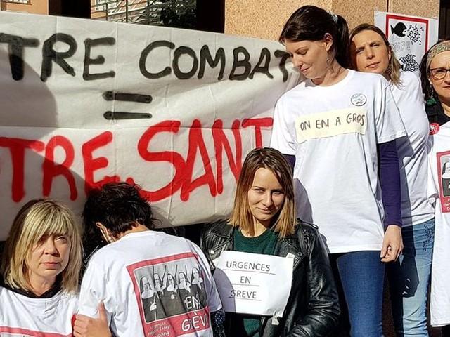Toulouse. Fin de grève et démissions à l'hôpital Joseph Ducuing