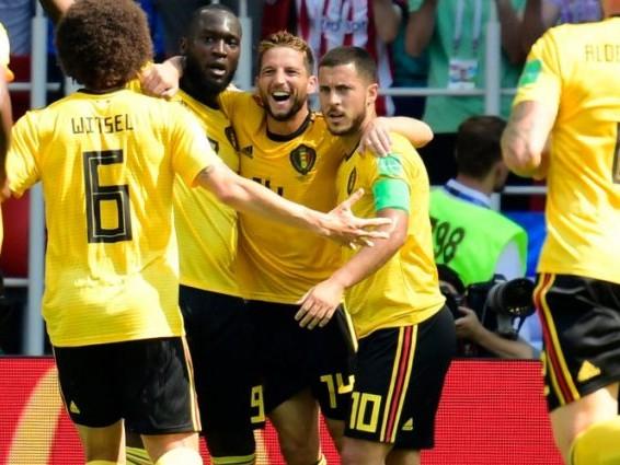 Mondial 2018: la Belgique dompte l'Angleterre et s'adjuge la 3e place !