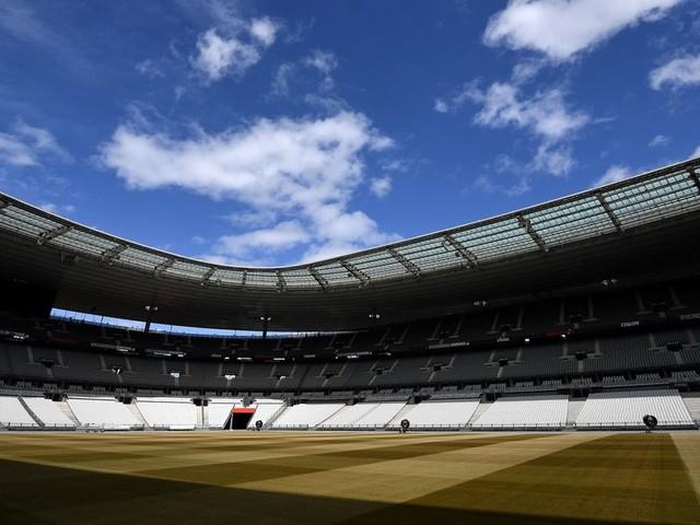Football: Combien de spectateurs pour la finale de la Coupe de France?