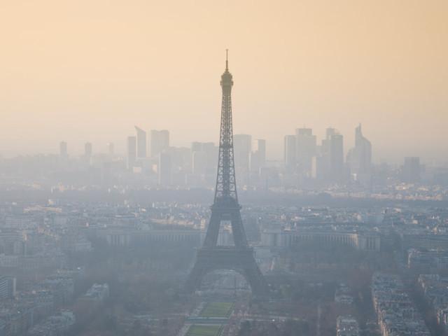 Particules fines: peut-on échapper à la pollution de l'air?