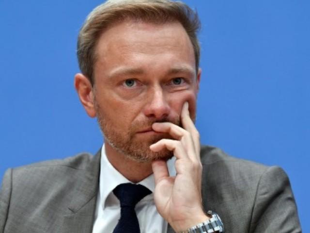 Les Libéraux allemands, un partenaire compliqué pour Merkel et l'Europe