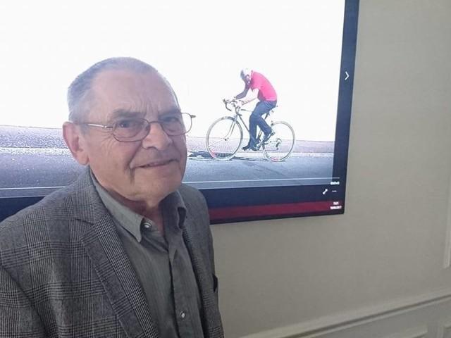 Don d'organes: Jean-Claude, 83 ans, greffé du cœur et 129 médailles au compteur
