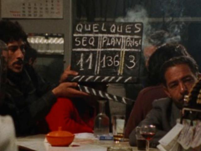 Censuré dans les années 70, le premier film du cinéaste marocain Mostafa Derkaoui sort enfin de l'oubli