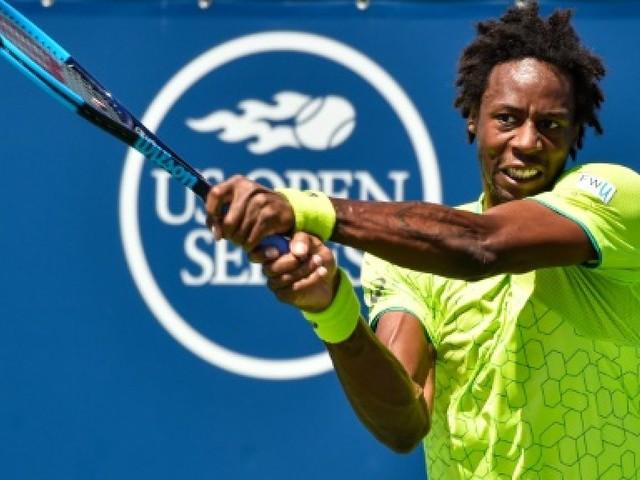 Tennis: la surprise Monfils à Montréal, Tsonga battu