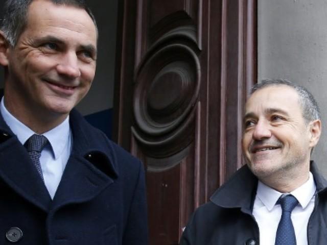 Corse: les nationalistes visent la majorité absolue de la nouvelle collectivité