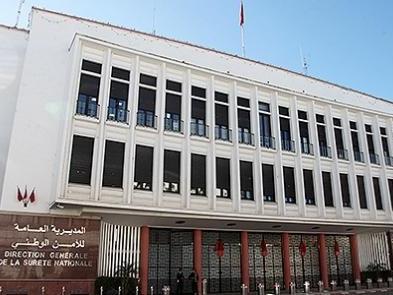 Casablanca : Arrestation d'un suspect impliqué dans une agression à l'arme blanche