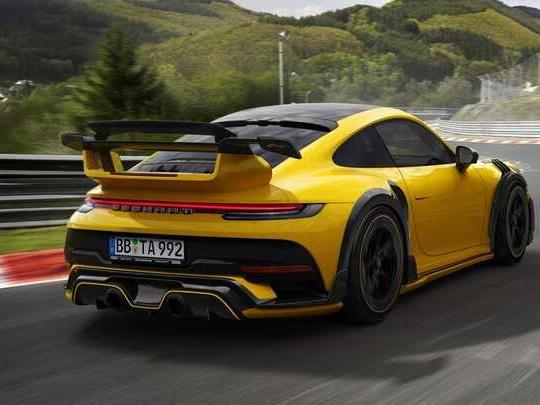 Porsche perd son combat contre les préparateurs et spécialistes du tuning