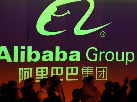 Alibaba flambe pour son arrivée à la Bourse à Hong Kong