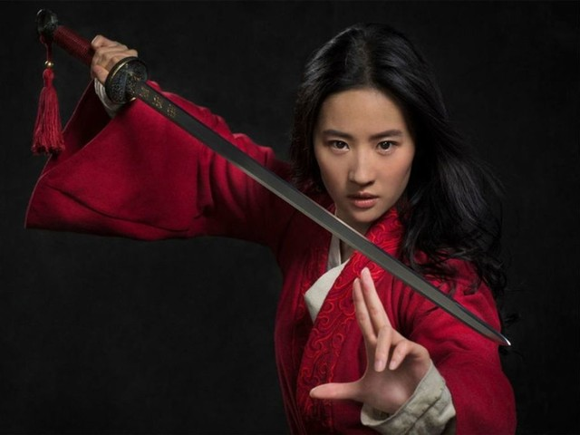 Mulan: pourquoi le futur film de Disney est en pleine polémique