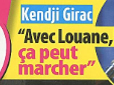 Louane, son couple brisé par Kendji Girac, réaction (vidéo)