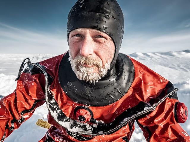 """TEMOIGNAGE. Alban Michon (Arktic, 62 jours en solitaire) : """"Mission jamais impossible"""""""