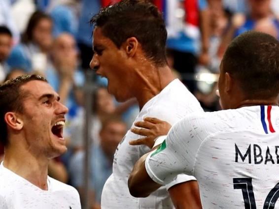 Equipe de France : Un seul Français sur le podium du Ballon d'or, est-ce normal ?