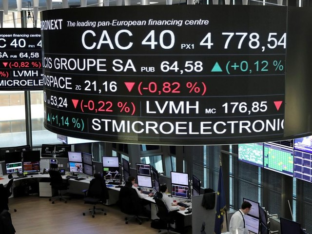 CAC 40: nouveau record pour les dividendes en 2019