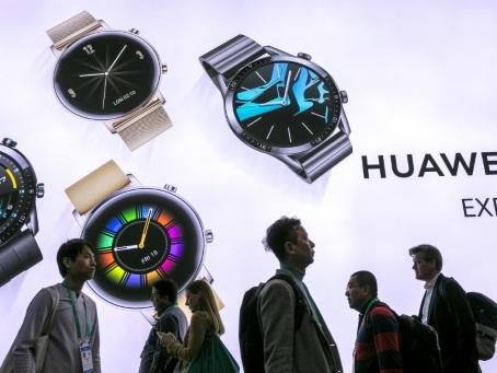 Huawei, le géant des télécoms au coeur de la guerre commerciale Chine-USA