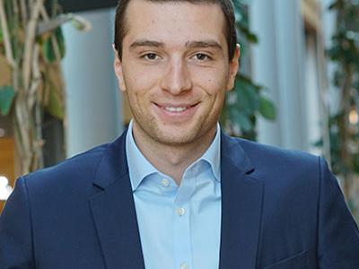 Seine-et-Marne : le député européen RN, Jordan Bardella, en déplacement à Meaux