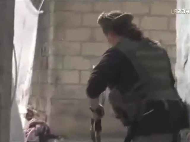 Qui sont les djihadistes français détenus en Syrie ?